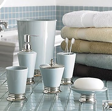 SpringMaid Bathroom Equipments Accessories