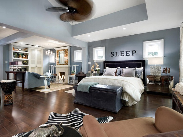 HGTV Master Bedrooms Candice Olson