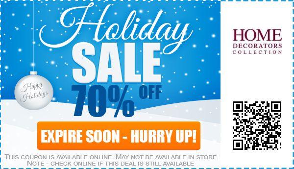 Home Decorators Collection Coupon Codes Discounts
