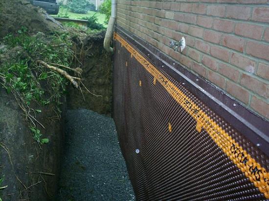 Cost To Waterproof Basement Walls