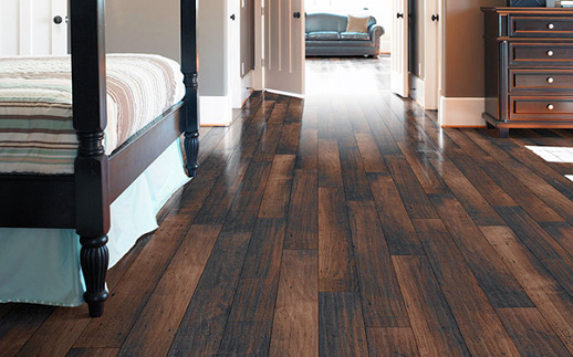 Shaw Laminate Flooring Waterproof