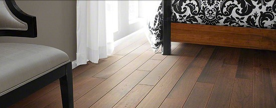 Shaw VersaLock Laminate Flooring