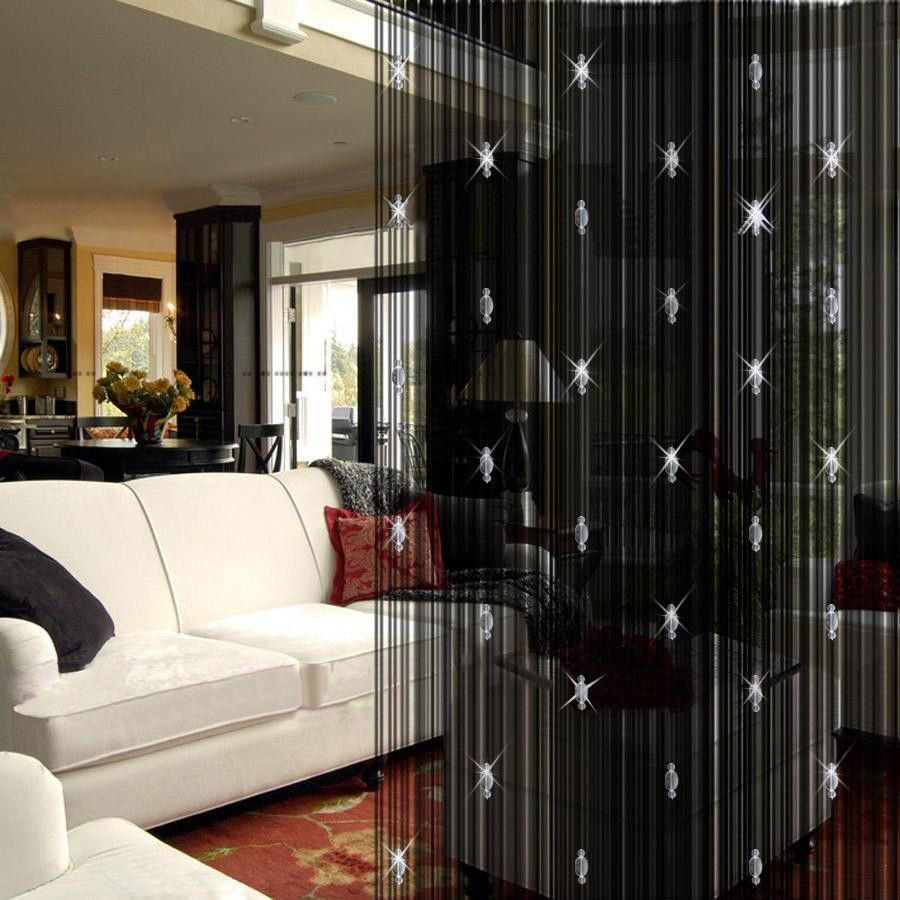Hanging Room Divider  Home Design Tips And Guides