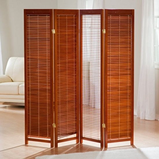 Tranquility Screen Room Dividers