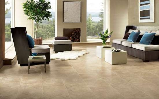 Travertine Tile Flooring Pros and Cons