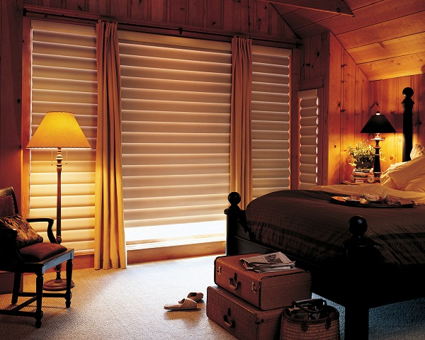 Room Darkening Shades for Windows
