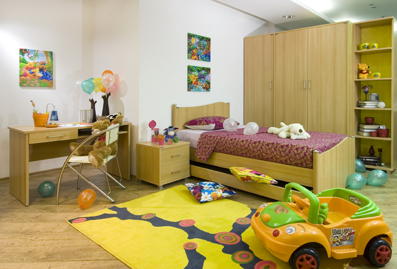 Kids Bedroom Decor Ideas Boys