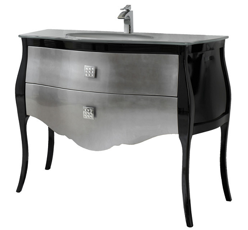 Stand Alone Bathroom Furniture