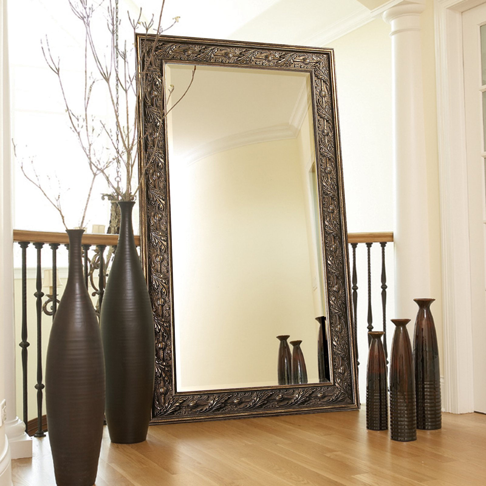 Accessories ideas wall mirror in living room mirror wall in living room - Mirror for living room wall ...