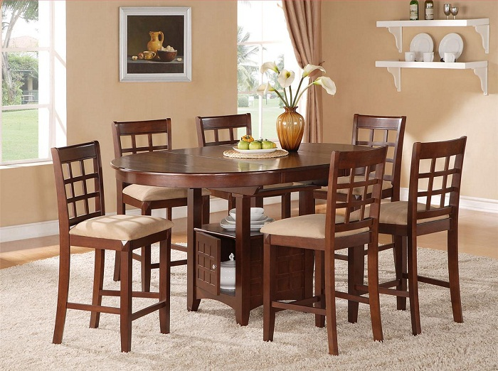 Counter Height Kitchen Tables sets