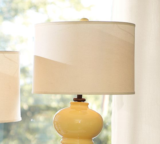 Drum Lamp Shade Frames