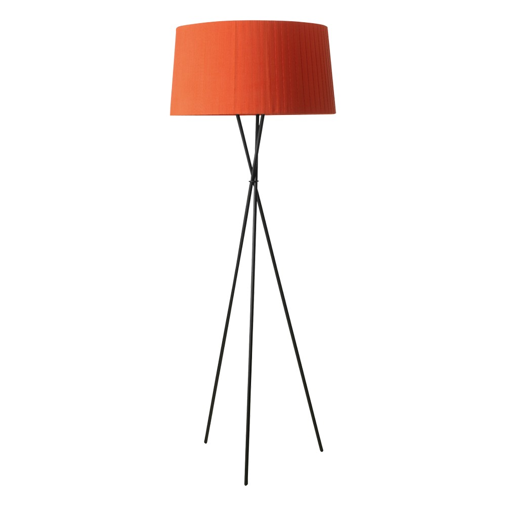 Tripod Floor Lamp Furniture Village