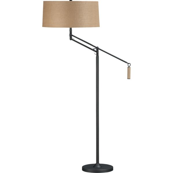 Levin Furniture Floor Lamps