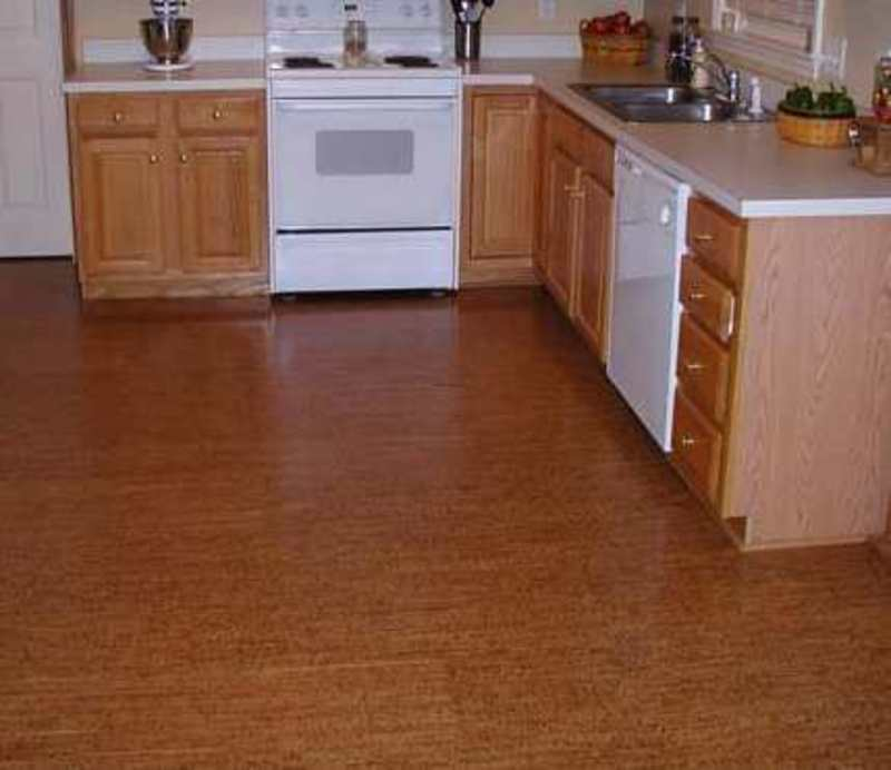 Kitchen Tile Flooring