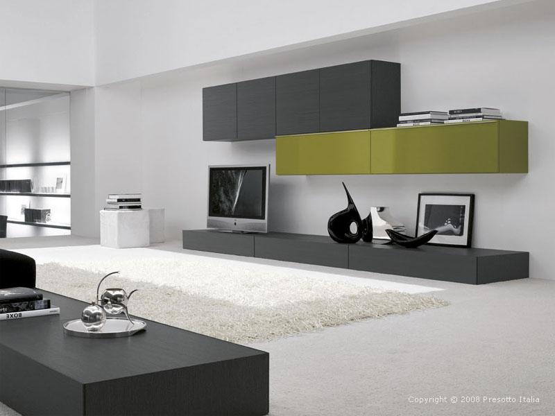 Modern Interior Living Room Decorating