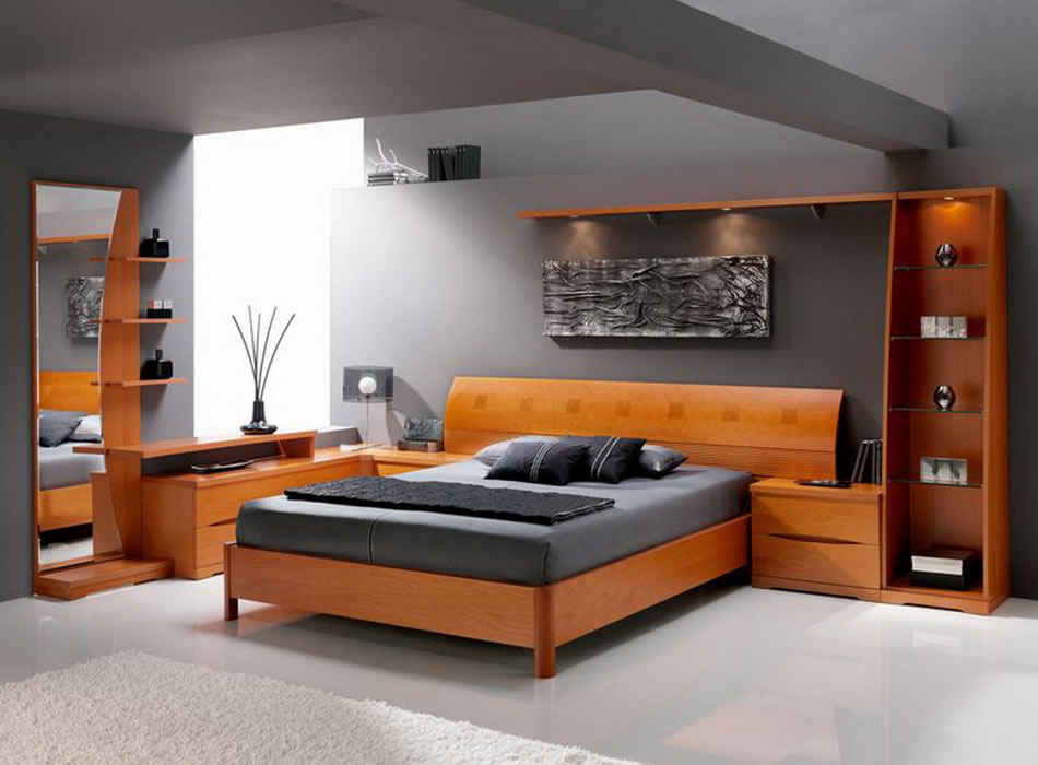 Modern Bedroom Ideas | Home Design Tips and Guides
