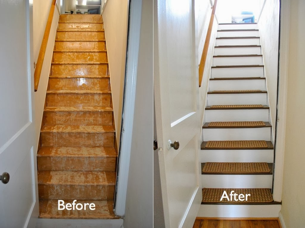 Exceptional Carpet Stair Treads Lowes