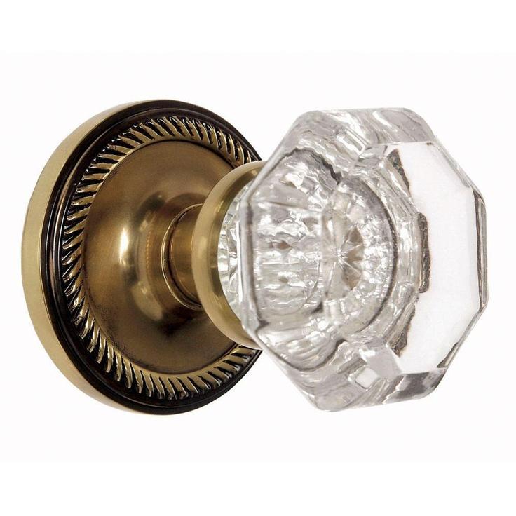 Crystal Door Knobs Emtek