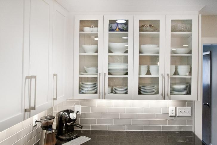 Glass Cabinet Designs