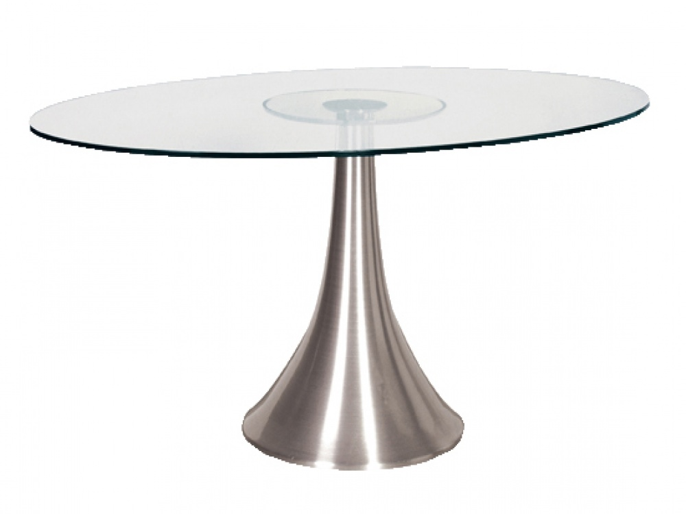 Glass Dining Table Sets 4