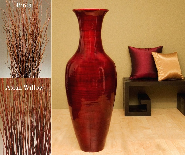 Ideas To Decorate Room With Ceramic Vase Home Decor Report Vase Design Ideas