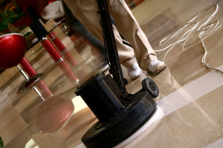 How to Clean Marble Floors Yourself