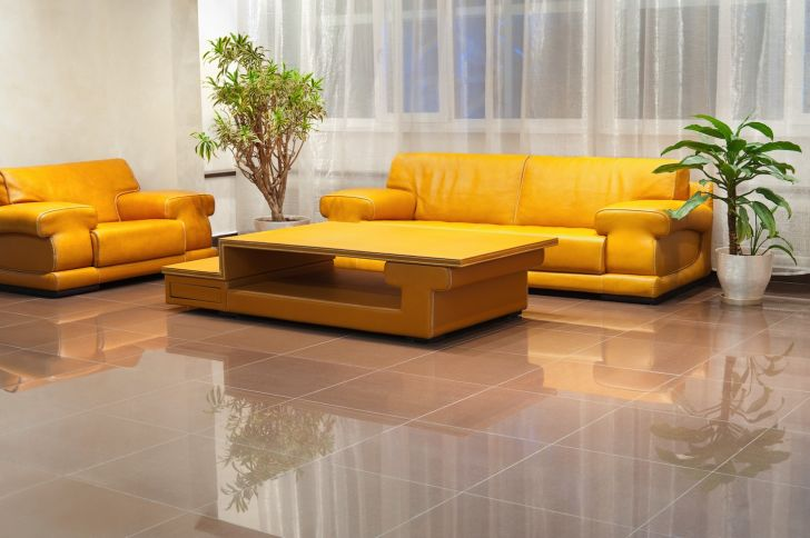 How to Clean Marble Floors with Stains