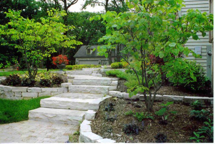 Landscape Architecture Design Ideas Arquitectura de Paisajes