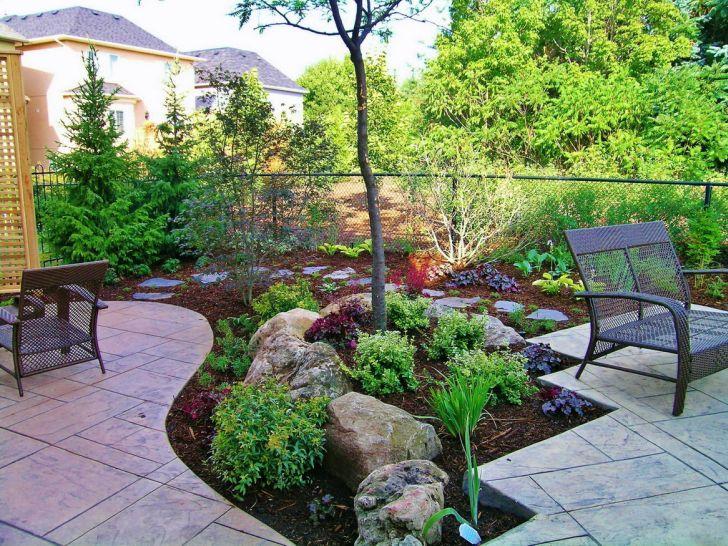 Landscape Architecture Design Ideas Backyard