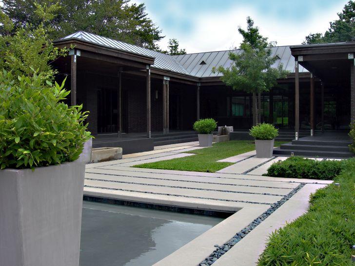 Landscape Architecture Design Ideas | Home Design Tips and Guides