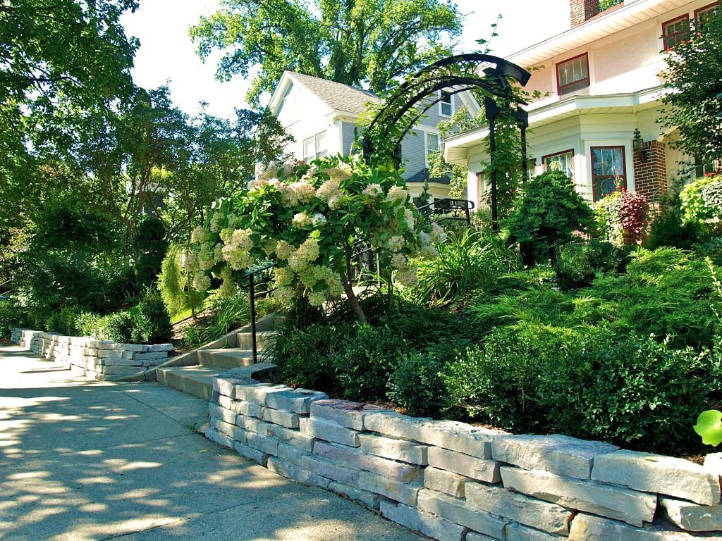 Landscape Architecture Design Ideas Front Yard