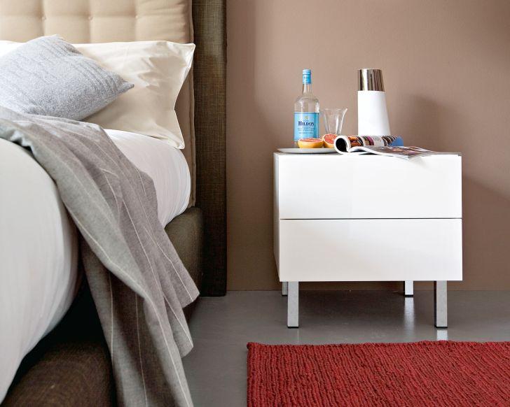 Nightstand Bedroom Furniture