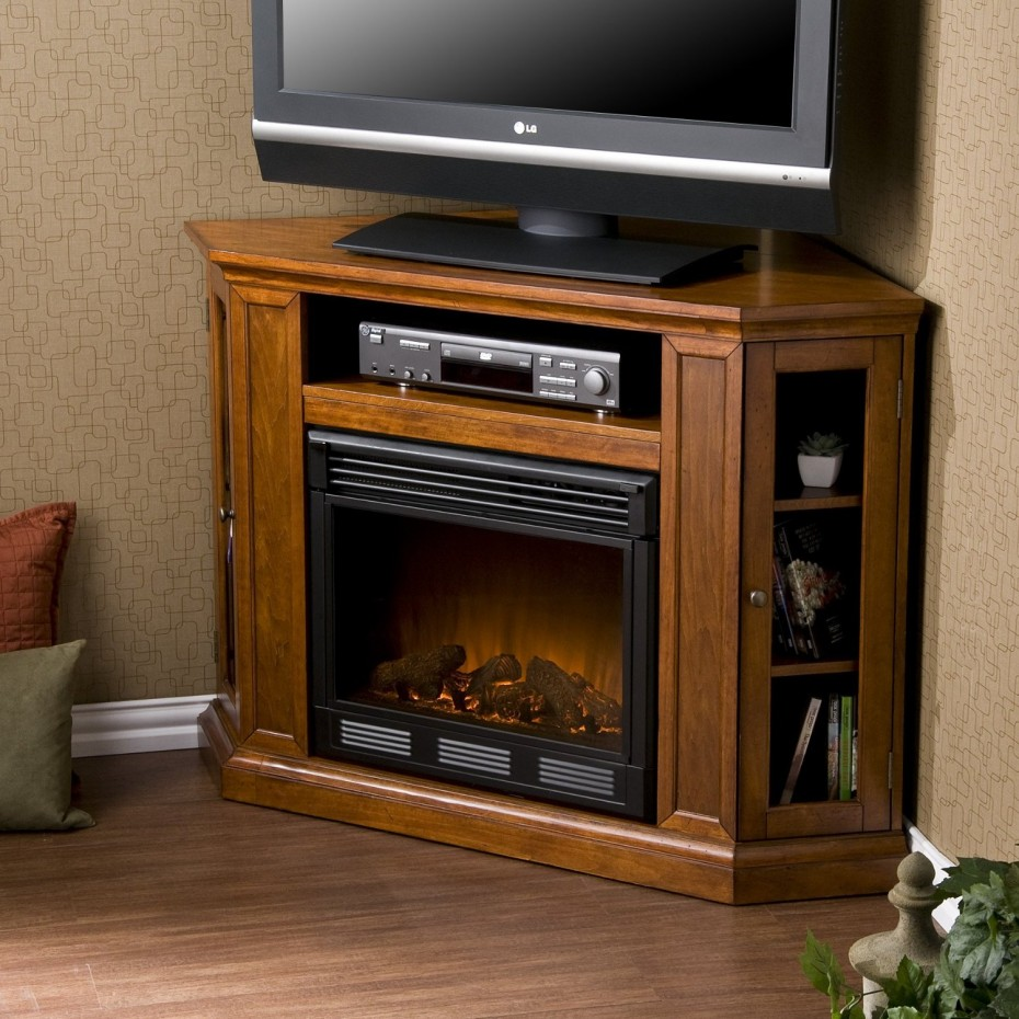 TV Stand Fireplace Canada