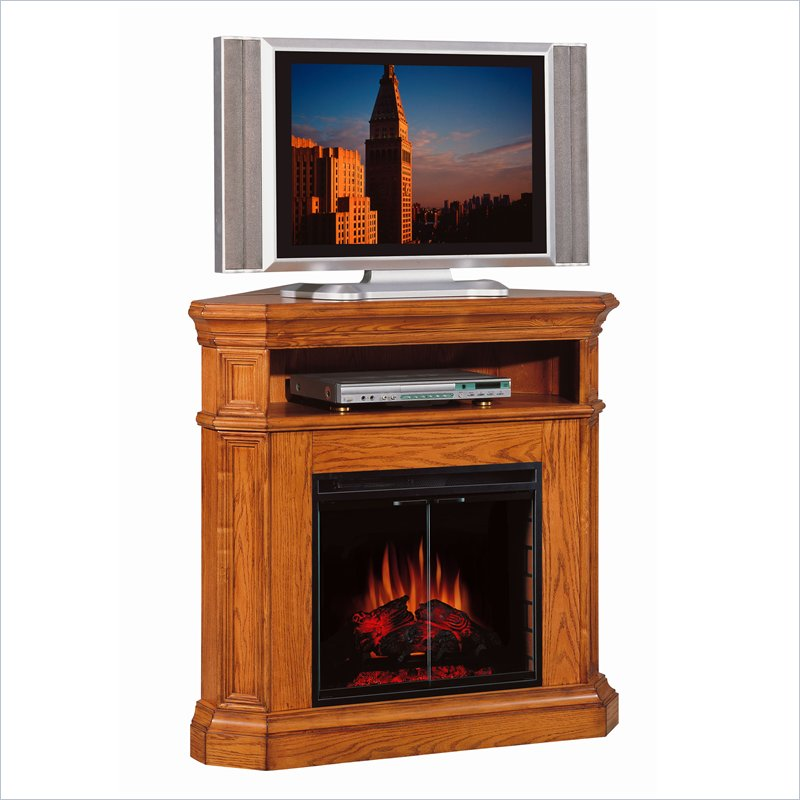 TV Stand Fireplace Kmart