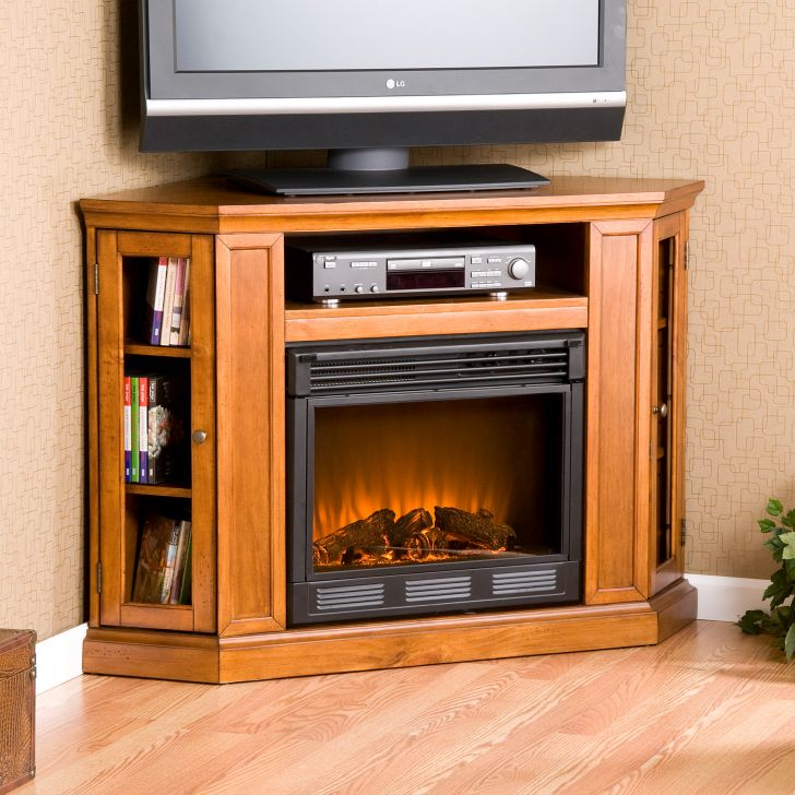 TV Stand Fireplace Menards