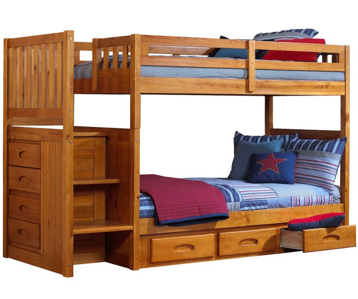 Triple Bunk Bed Plans Free