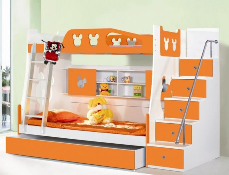 Triple Bunk Bed Plans with Dimensions american girl doll triple bunk ...