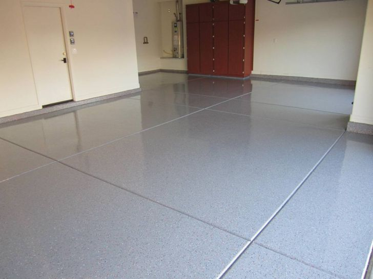 best garage floor coating home design tips and guides On best paint for garage floor