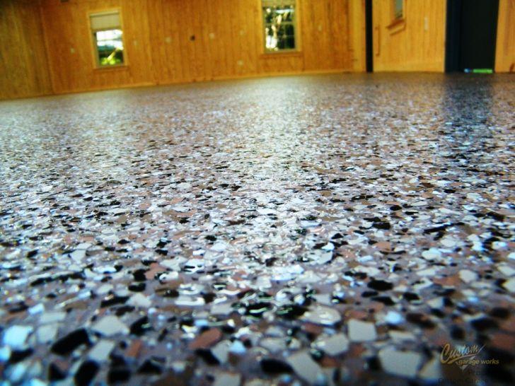 Best Garage Floor Coating