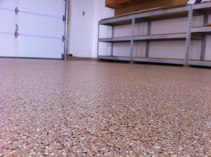Best Garage Floor Coating Epoxy