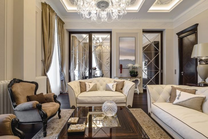 Classic-Style Apartment in Ospedaletti