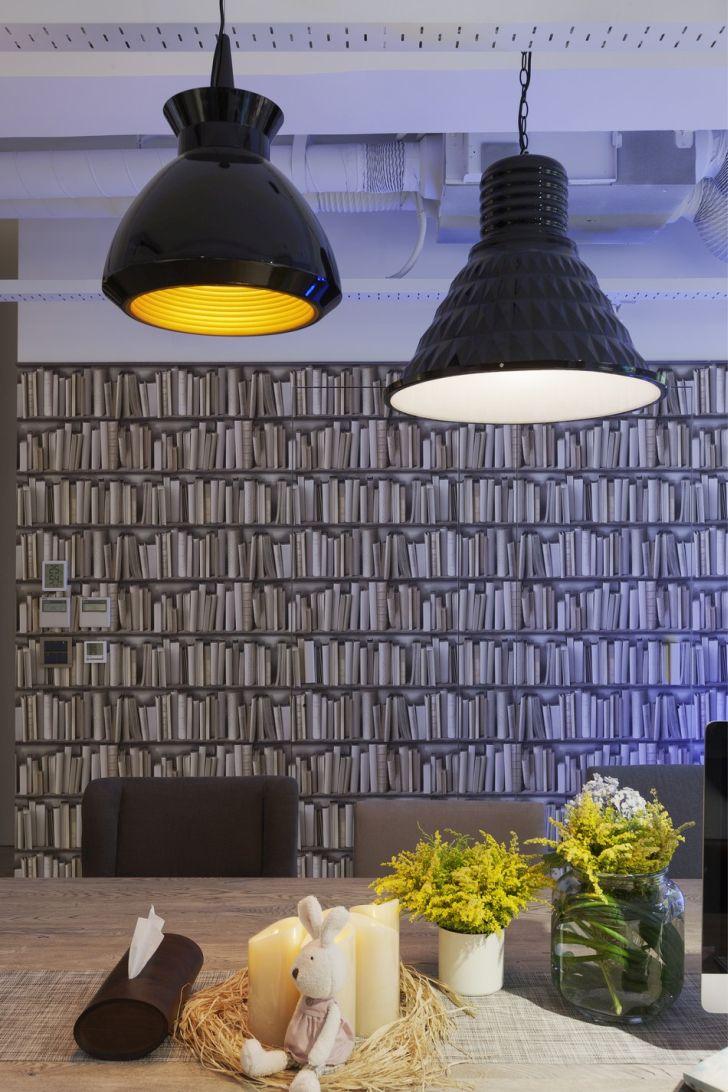 Futuristic Apartment Design with Architecture Modern Flat 10