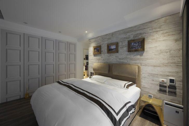 Futuristic Apartment Design with Architecture Modern Flat 17