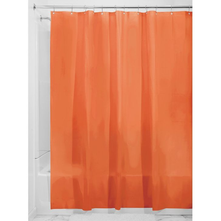 17 interdesign shower curtain liner interdesign eva extra l