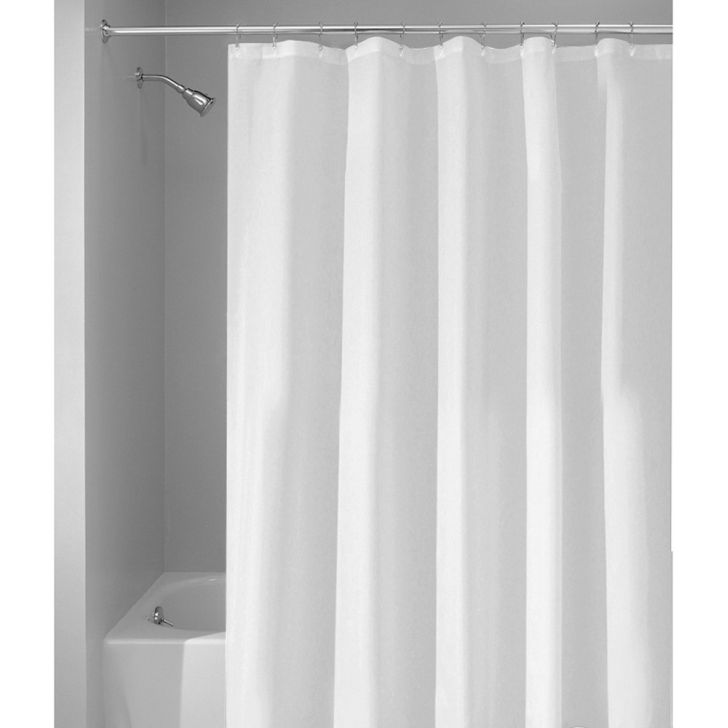 84 Inch Shower Curtain Rod 84
