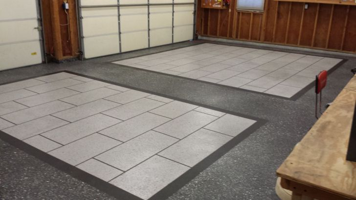 New best garage floor coating home design tips and guides - Best garage floor coating ...
