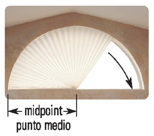 Arch Window Blinds