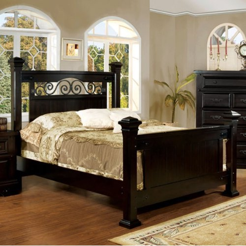 decorate your master bedroom with mission style bedroom