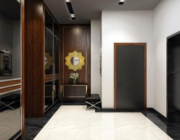 Bedroom Design with 3 Ideas Includes Floor Plans 40