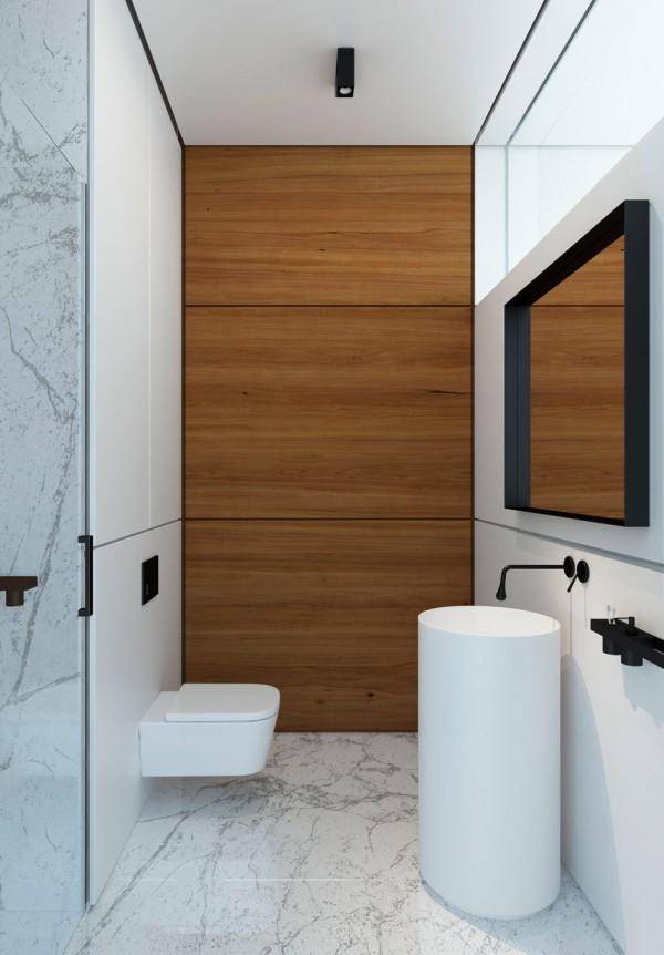 Bedroom Design with 3 Ideas Includes Floor Plans 25